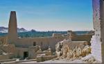 Orakeltempel van Amon in de Siwa-oase - geschiedenis