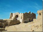 De Amontempel, Siwa-oase