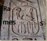 Champollion en de ontcijfering van het hiërogliefenschrift