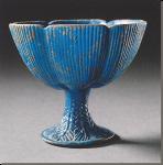 Egyptische faience – Materialen en technieken
