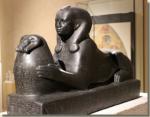 De Godsvrouw van Amon