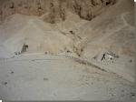 Het graf van Ramses II