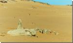 De tempel van Ramses II in Wadi es-Seboea