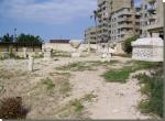 De graven van Es-Sjatbi in Alexandrië