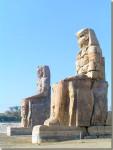 De Memnon-kolossen