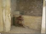 De graven van Moestafa Kemal in Alexandrië