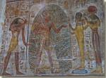 Bomen in de Egyptische mythologie