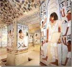 Het graf van Sennefer