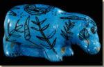Het nijlpaard in het oude Egypte