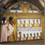 Het graf van Sennedjem
