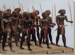 Sport in het oude Egypte: boogschieten