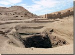 Deir el-Medina - het dagelijks leven
