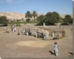 De dodentempel van Amenhotep III