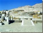 De dodentempel van Merenptah
