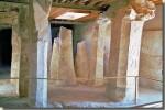 Het graf van Anchtifi