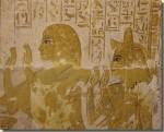 Het graf van Maya en Merit