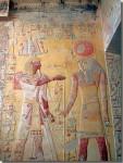 Het graf van Merenptah