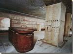 Het graf van Thoetmoses III