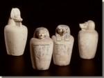 De vier Horuszonen