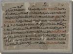 Instructies van Amenemhat I voor zijn zoon Senwosret I