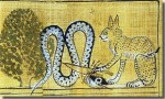 De kat in het oude Egypte – godsdienstig leven