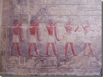 De mastaba van Kagemni – beschrijving