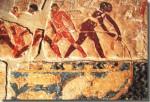 De mastaba van Nyanchchnoem en Chnoemhotep - decoraties