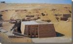 De mastaba van Nyanchchnoem en Chnoemhotep - beschrijving