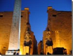 Obelisken - de bouw en herkomst