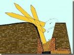 Obelisken - oprichting en huidige locaties