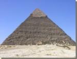 De piramide van Chafra