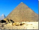 De piramide van Choefoe
