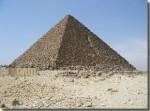 De piramide van Menkaoera