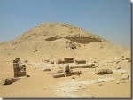 De piramide van Teti