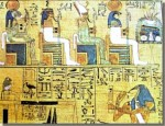De scheppingsmythe van Heliopolis