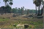 De tempel van Monthoe in Medamoed - Ptolemaeën Tijd tot en met Romeinse Tijd